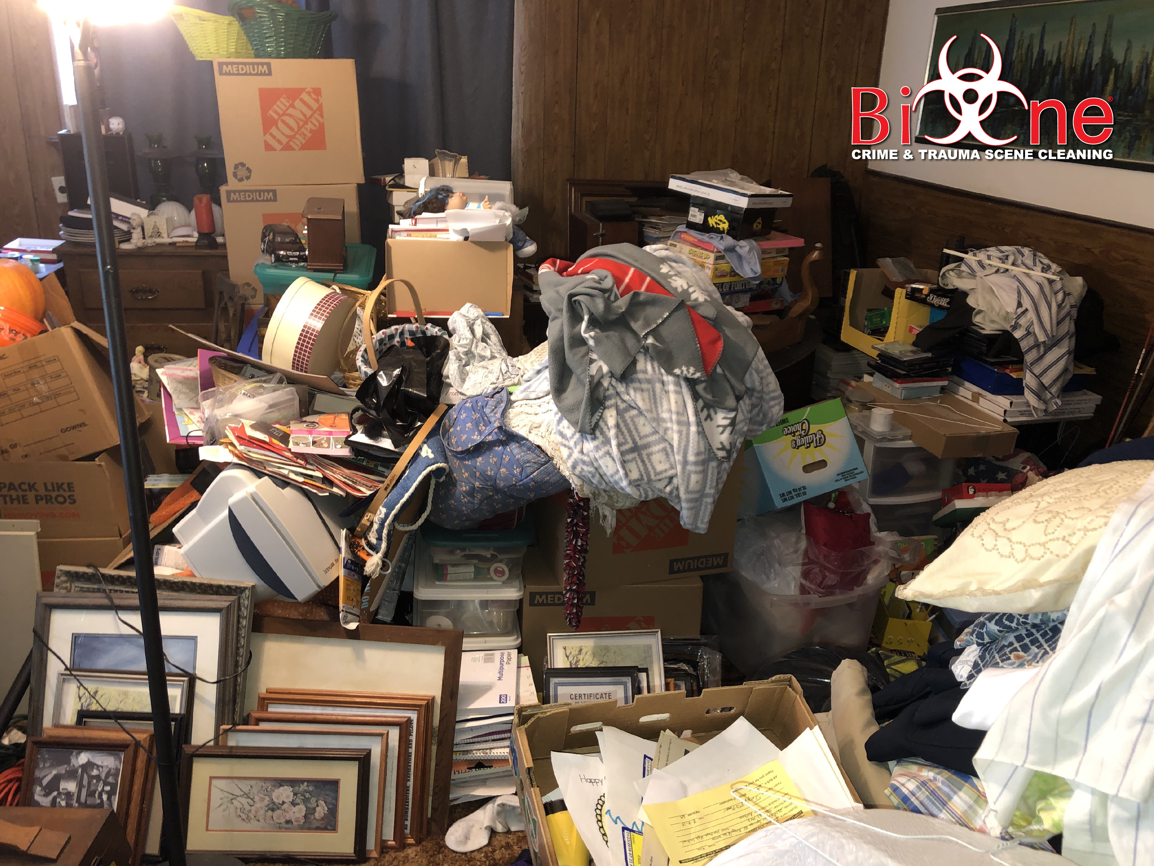 How Hoarding Can Affect Your Health