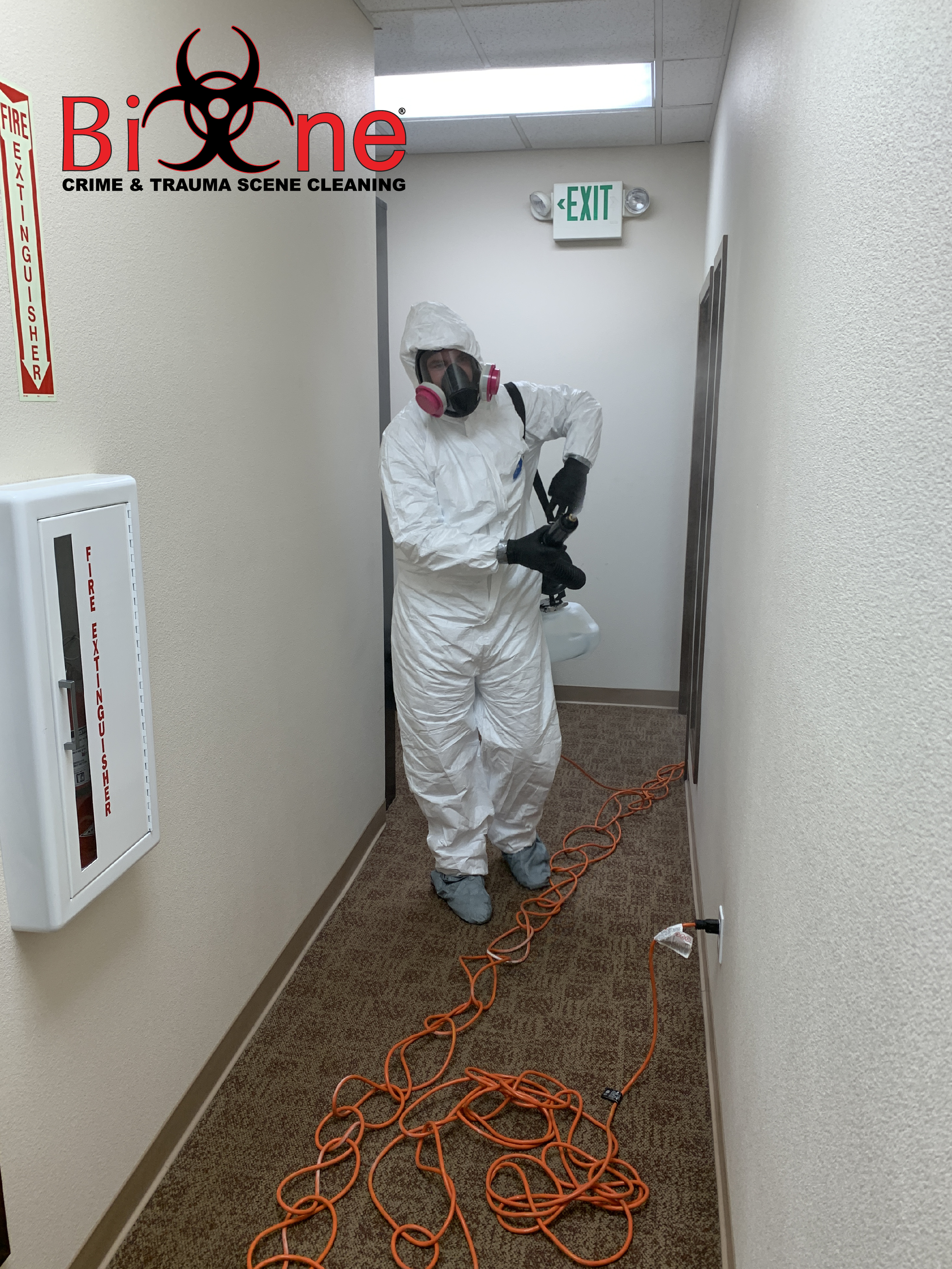 Professional Cleaning Is Essential To Kill Viruses | Global Pandemic